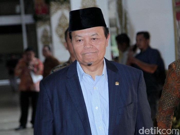 Hidayat Nur Wahid (Foto: Lamhot Aritonang-detikcom)