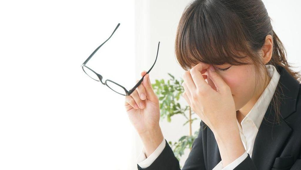 4 Cara Hindari Penularan Virus Corona Melalui Mata