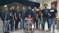 Polres Makassar Bekuk Predator Anak