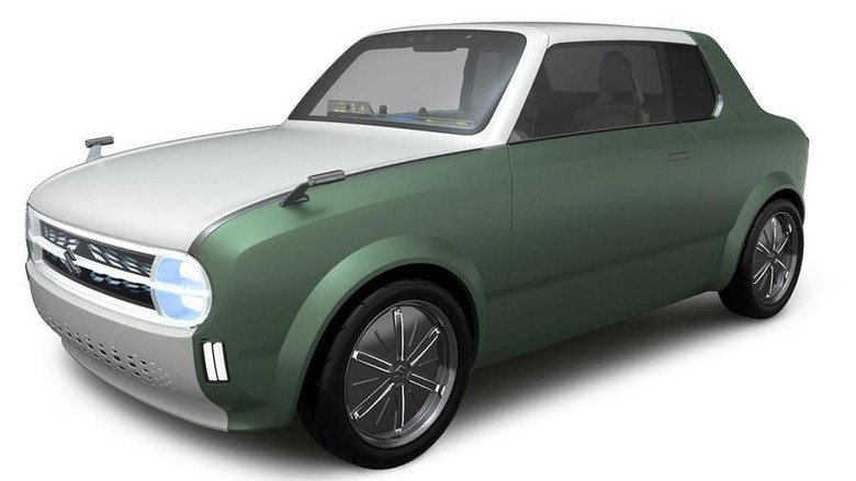 Suzuki Waku (dok Suzuki)