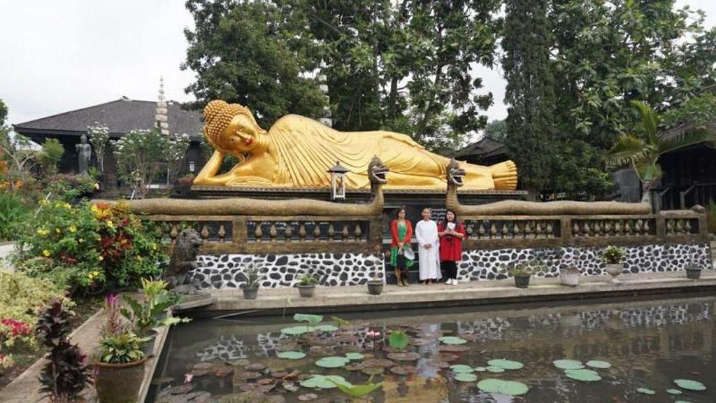 Bukan Myanmar, Ini Kota Malang