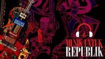 Ada Kesamaan Musik untuk Republik dengan Woodstock