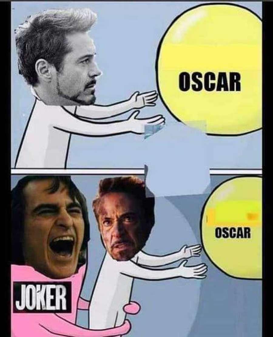 Kumpulan Meme Joker Dari Reuni Hingga Oscar Foto 5