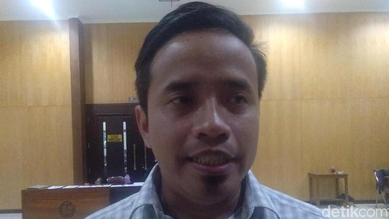 Pukat UGM Desak Jokowi Beri Penjelasan soal Grasi Koruptor Annas Maamun