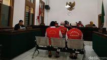 Gelapkan Onderdil Pesawat, 5 Pegawai Rugikan PT DI Rp 5,4 Miliar