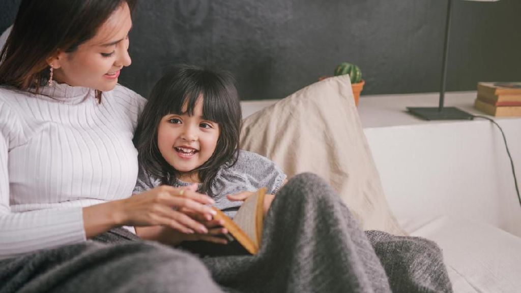 Berencana Punya Anak Lebih dari Empat? Ini Pesan Dokter Soal Risiko Kematian