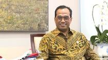 Dapat Telepon dari Pak Jokowi? Budi Karya: Belum, Kan Kita Serdadu