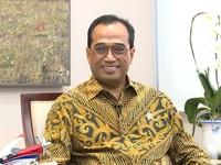 Tiba di Jakarta, Kereta LRT Jabodebek Diuji Coba Akhir Oktober