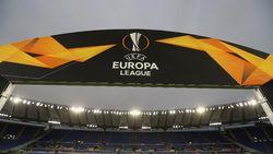 Jadwal Liga Europa Malam Nanti
