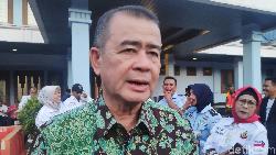 Cagub Sumbar Nasrul Abit Diserang Isu PKI, Gerindra Siapkan Jalur Hukum