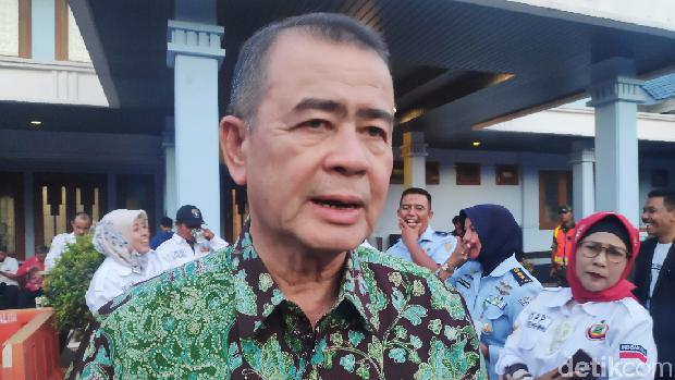 Wakil Gubernur Sumatera Barat, Nasrul Abit