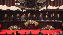 Momen Bamsoet Dilantik Jadi Ketua MPR Periode 2019-2024