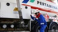Stok BBM-LPG Jelang di Sulsel Jelang Natal dan Tahun Baru Aman