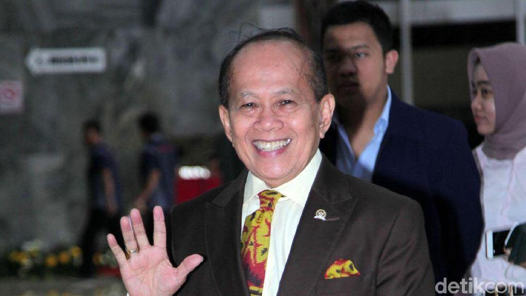 Tak Paksa Dapat Kursi Menteri, Demokrat Serahkan Keputusan ke Jokowi
