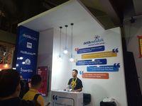 Tolak Nganggur, Yuk Kirim CV ke detiknetwork di Balairung UI!