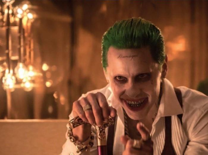 Senjata mematikan Joker