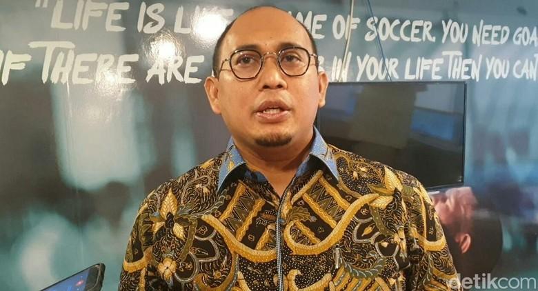Gerindra Pastikan Internal Solid Ikuti Prabowo soal Koalisi Atau Oposisi
