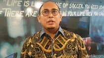 Ahok Jadi Komut Pertamina, Anggota DPR: Jangan Kasar Kayak di DKI!