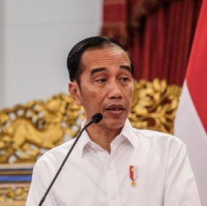 Didampingi Darmin, Jokowi Gelar Pertemuan dengan KEIN Pagi Ini