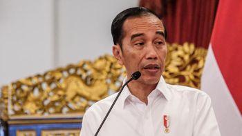 Jokowi Sebut Program Pemberdayaan UMKM Berjalan Monoton
