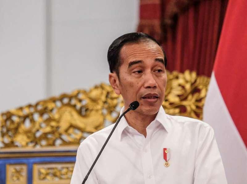 Gerindra-Demokrat Dapat Kursi Menteri? Ini Kata Jokowi