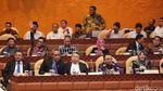 Dipimpin Abdul Dalimunthe-Hillary, MPR Gelar Rapat Gabungan