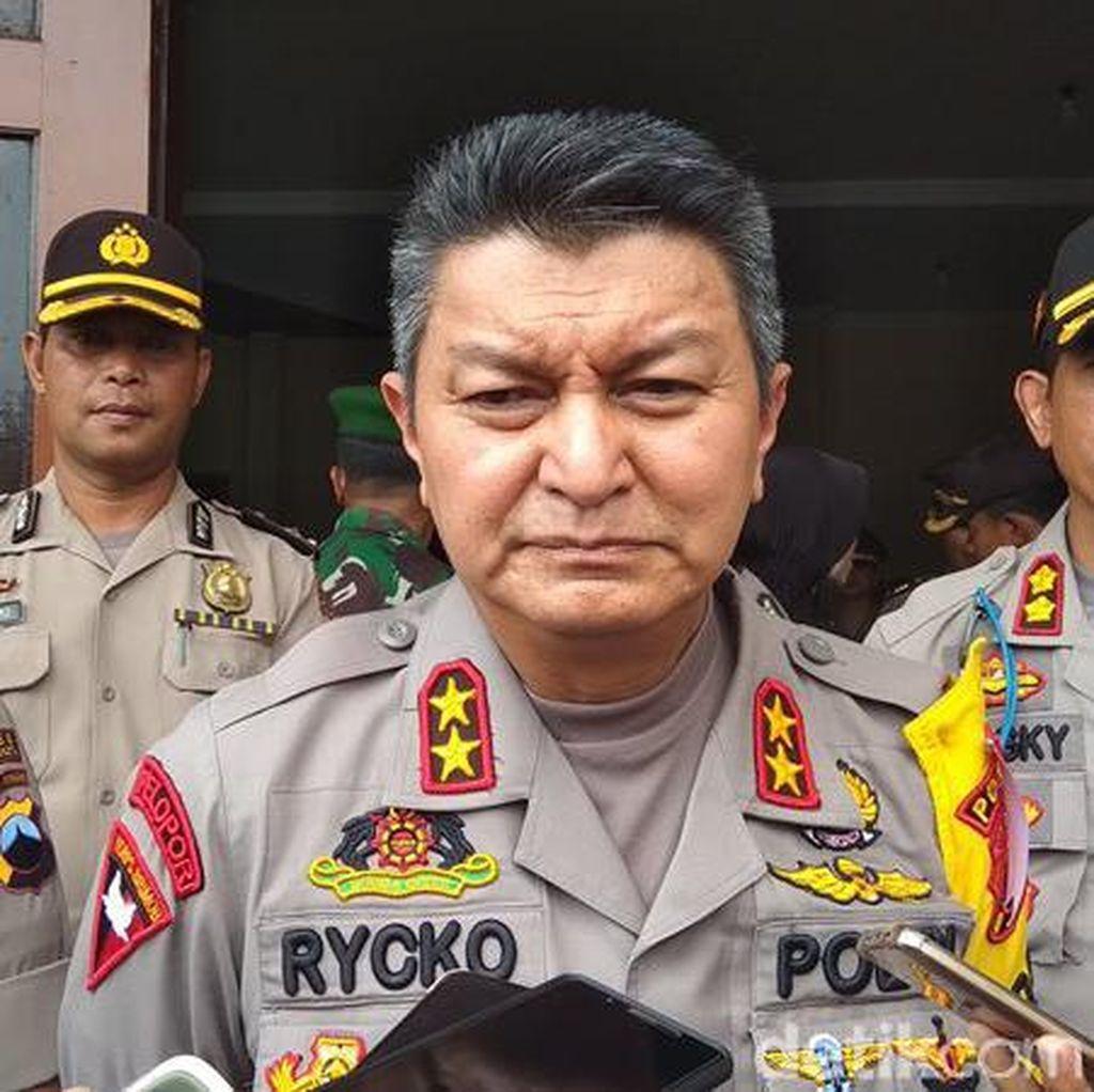 Bagaimana Kelanjutan Kasus Video Mesum Camat di Wonogiri?