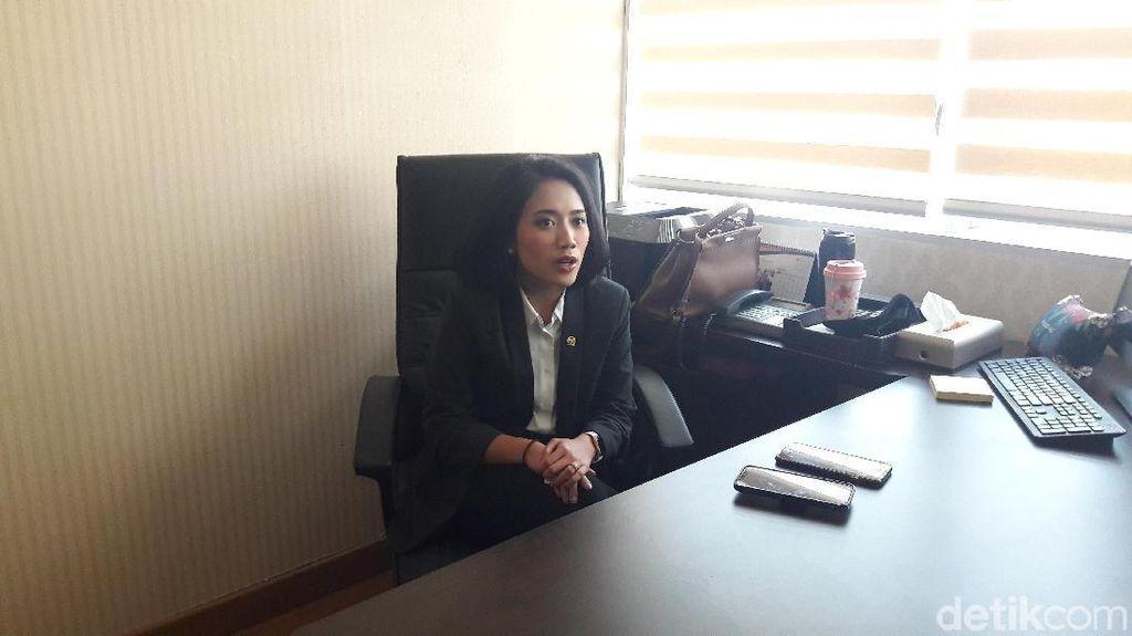 Anggota DPR Baru Ini Rela Rogoh Kocek Pribadi demi Perluas Ruangan Staf