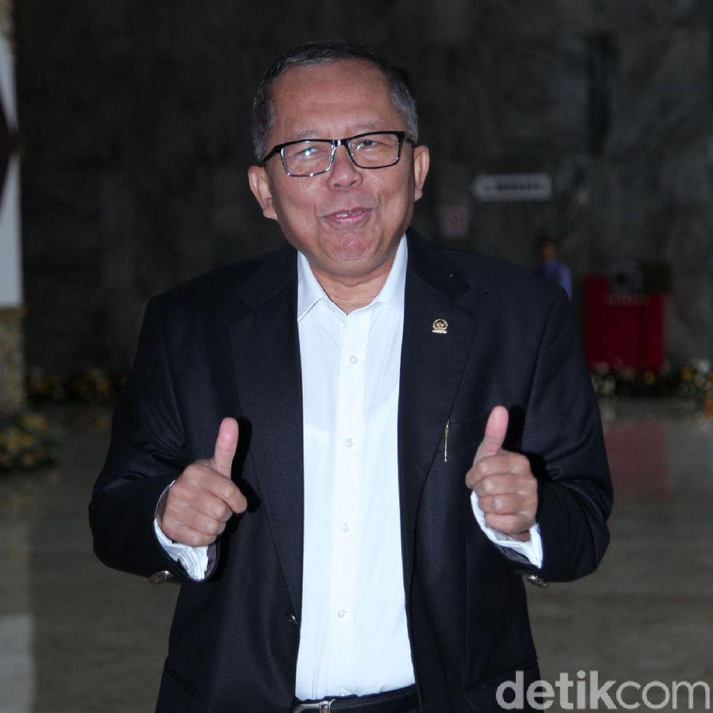 MPR Imbau Tak Ada Aksi di Pelantikan Jokowi: Jadikan Momen Kegembiraan