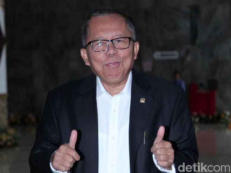 Tawarkan 2 Konsep ke Jokowi, PPP Nilai Cocok Dapat Kursi Menag dan Menkop