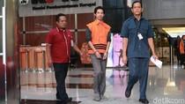 Yul Dirga dan Naim Fahmi Ditahan Terkait Kasus Pajak Dealer Jaguar-Bentley
