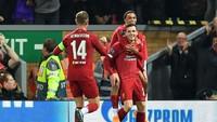 Liverpool Berisi Para Pemimpin dan Pemain Berkarakter, MU Tidak