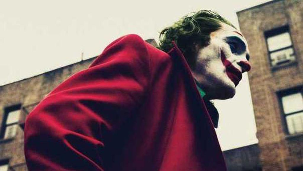 Kisah Nyata Pembunuhan di Balik Joker