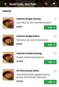 Diskripsi Makanannya Nyeleneh di Aplikasi Ojol, Restoran Ini Jadi Viral