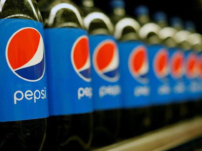 Pepsi Pamit dari Indonesia, Ini Sejarah dan Faktanya/Foto: Dok Reuters