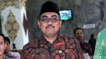 Pimpinan MPR: Pelantikan Presiden Konsolidasi Demokrasi