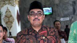 Wakil Ketua MPR Jazilul: Isu Pelengseran Jokowi di Tengah Jalan Prematur
