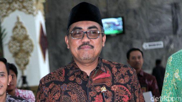 Pimpinan MPR Minta Mahasiswa Bijaksana Tak Demo Saat Pelantikan Jokowi