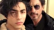 Putra Terjerat Kasus Narkoba, Proyek Syuting Shah Rukh Khan Ditunda