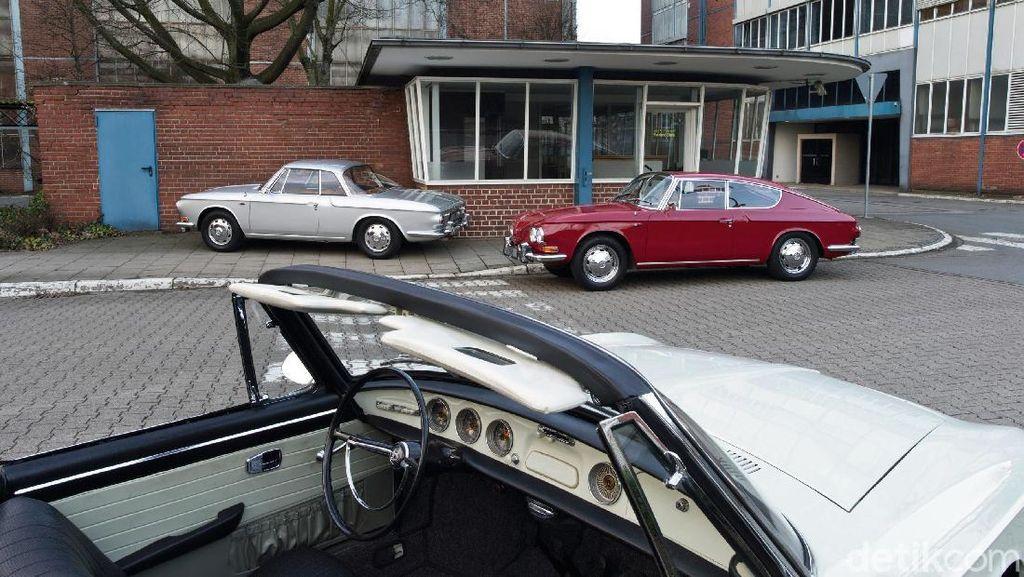 Sejarah Mobil Rakyat Milik Puan Maharani