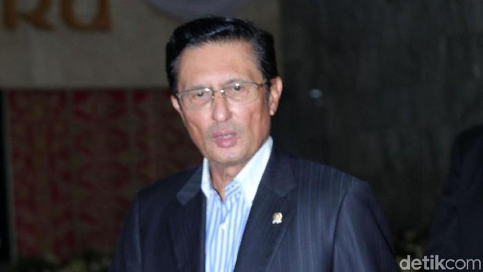 Fadel Muhammad (Foto: Lamhot Aritonang)