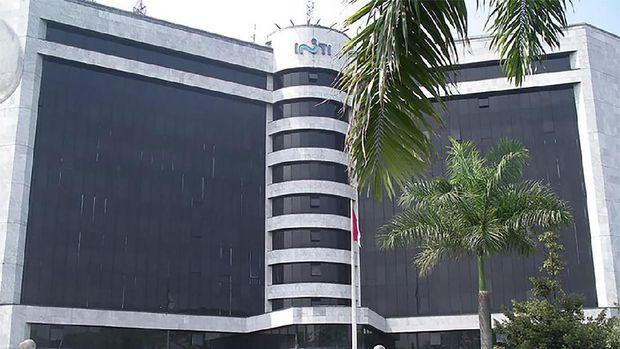 PT INTI (Kementerian BUMN)