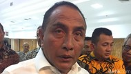 Cegah Corona, Gubsu Edy Minta Perusahaan di Sumut Awasi Kesehatan Karyawan