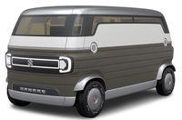 Suzuki Waku