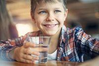 Banyak Minum Air Putih Bisa Bikin Suasana Hati Ceria?