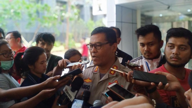 Polisi Sebut Dosen IPB Danai 2 Ahli dari Papua dan Ambon untuk Buat Bom Ikan