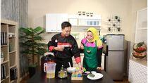 3 Resep Praktis untuk Bekal Sekolah Anak