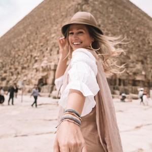 Perjalanan Wanita yang Tinggalkan Pekerjaan Mapan untuk Jadi Solo Traveler