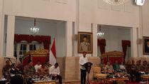 APBN 2020, Jokowi Fokus Pendidikan dan Kewirausahaan