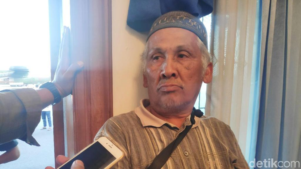 Cerita Warga Asal Sumbar Saat Rusuh Wamena, Dikepung Massa-Ditolong Pendeta